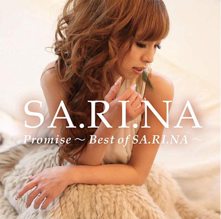 Promise~Bestof SA.RI.NA~