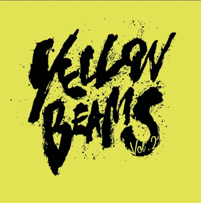 YELLOW BEAMS vol.02