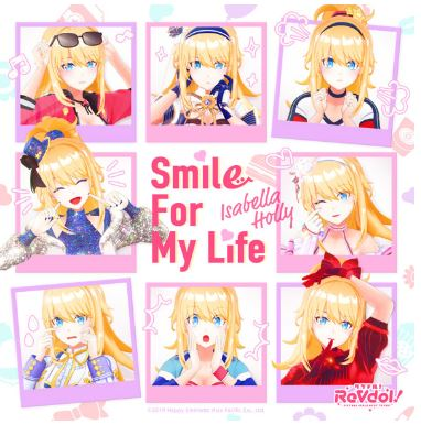 Smile For My Life