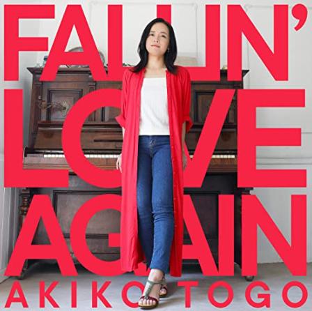 Fallin' in love again